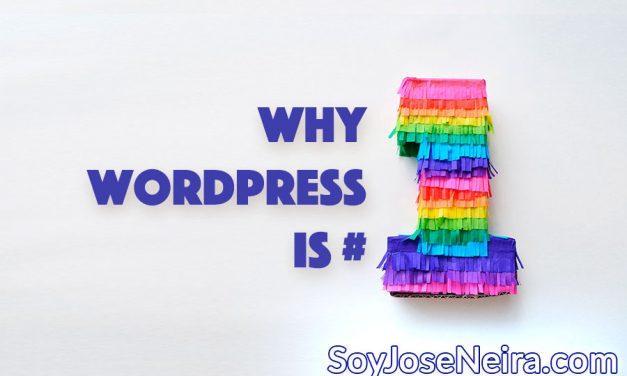 06.- ¿Qué es un CMS y porqué uso WordPress?