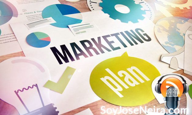 02.- ¿Qués es el Marketing y el Plan de Marketing?